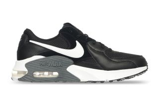 Nike AIR MAX EXCEE BLACK WHITE