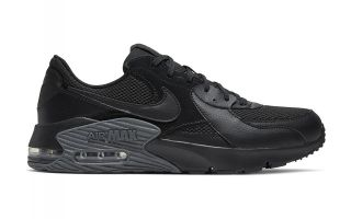 AIR MAX EXCEE NEGRO GRIS CD4165 003