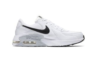 Nike NIKE AIR MAX EXCEE BLANCO NEGRO CD4165 100
