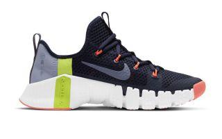 Nike FREE METCON 3 AZUL CJ0861 400