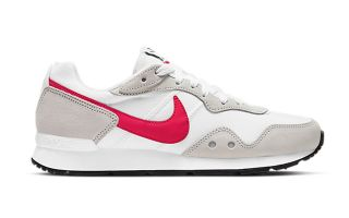 Nike VENTURE RUNNER WHITE RED WOMEN