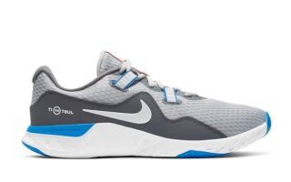 Nike RENEW RETALIATION TR 2 GRIS BLANCO CK5074 014
