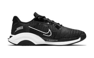 Nike ZOOMX SUPERREP SURGE BLACK WHITE WOMEN CK9406 001