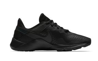 Nike LEGEND ESSENTIAL 2 BLACK WOMEN CQ9545 002