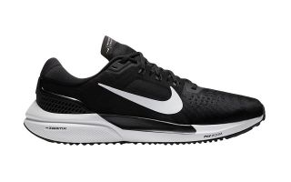 Nike AIR ZOOM VOMERO 15 BLACK WHITE CU1855 001