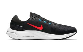 Nike AIR ZOOM VOMERO 15 BLACK RED CU1855 004