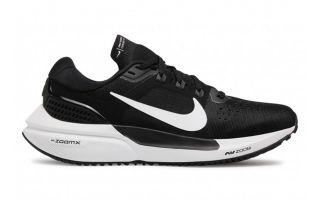 Nike AIR ZOOM VOMERO 15 NEGRO BLANCO MUJER CU1856 001