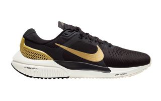 Nike AIR ZOOM VOMERO 15 BLACK GOLDEN WOMEN CU1856 003