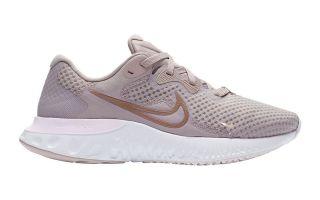 Nike RENEW RUN 2 MUJER ROSA BLANCO CU3505 602