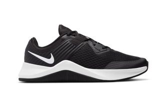 NIKE MC TRAINER BLACK WHITE