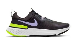 Nike AIR ZOOM STRUCTURE 23 BLACK PURPLE