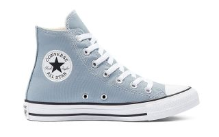 Converse CHUCK TAYLOR ALL STAR HIGH GRIS MUJER CV170464C-051