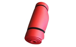 Softee TAPIS MATRIXCELL 15MM 120 ROUGE