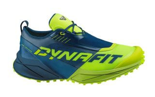 Dynafit ULTRA 100 BLUE YELLOW 08-0000064051 8968