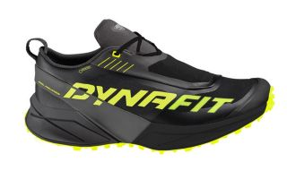 Dynafit ULTRA 100 GTX GREY YELLOW 08-0000064058 7808