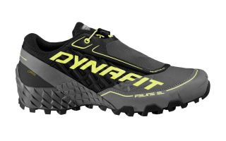 Dynafit FELINE SL GTX BLACK YELLOW 08-0000064056 9269