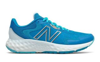 NEW BALANCE FRESH FOAM EVOZ BLU DONNA WEVOZLN
