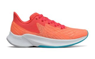 FUELCELL PRISM CORAL MUJER WFCPZCC