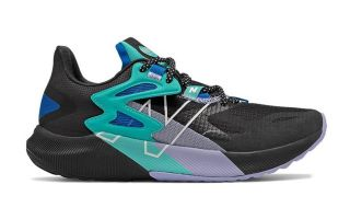 New Balance FUELCELL PROPEL RMX V1 BLACK BLUE WOMEN