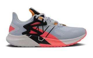 New Balance FUELCELL PROPEL RMX V1 GREY CORAL WOMEN