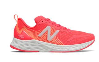 New Balance FRESH FOAM TEMPO V1 CORAL WOMEN