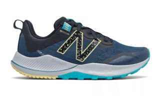 New Balance NITREL V4 NAVY BLUE WOMEN