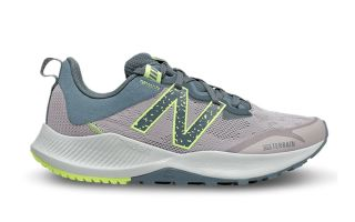 New Balance NITREL V4 GREY FLUORESCENT WOMEN