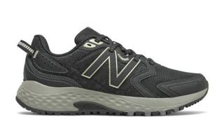 New Balance 410V7 BLACK WOMEN