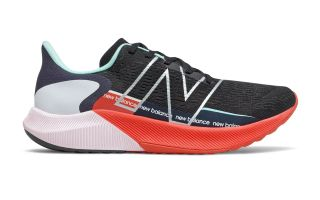 New Balance FUELCELL PROPEL V2 BLACK ORANGE