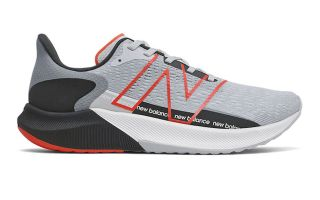 New Balance FUELCELL PROPEL V2 GRIS NEGRO MFCPRCL2