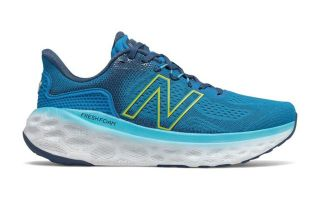 New Balance FRESH FOAM MORE V3 AZUL MMORLV3