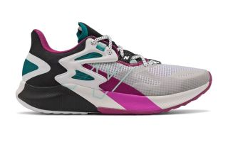 New Balance FUELCELL PROPEL RMX V1 WHITE LILAC