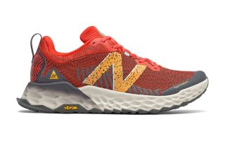 New Balance FRESH FOAM HIERRO V6 ORANGE MTHIERO6