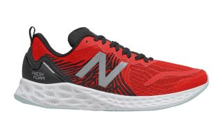 New Balance FRESH FOAM TEMPO V1 RED