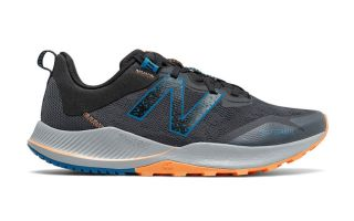 <center><b>New Balance</b><br > <em>NITREL V4 GREY BLUE</em>