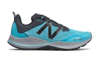 New Balance NITREL V4 BLUE BLACK