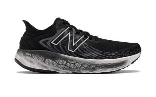 New Balance FRESH FOAM 1080 V11 BLACK WHITE