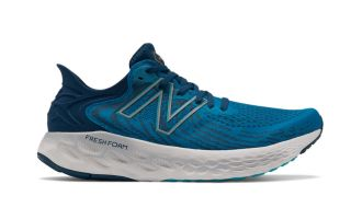 <center><b>New Balance</b><br > <em>FRESH FOAM 1080 V11 BLUE</em>
