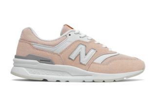 New Balance CLASSIC 997HV1 GRIS MUJER CW997HCK