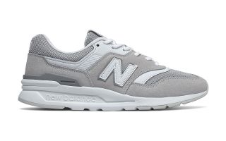 New Balance NEW BALANCE CLASSIC 997HV1 GRIS MUJER CW997HCR