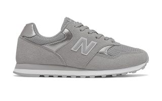 New Balance 393 GREY WOMEN