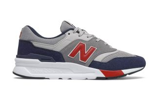 New Balance CLASSIC 997H RED NAVY BLUE