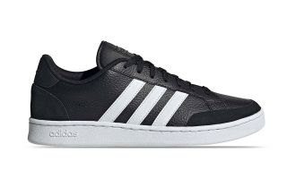 adidas GRAND COURT SE NEGRO BLANCO FW6690
