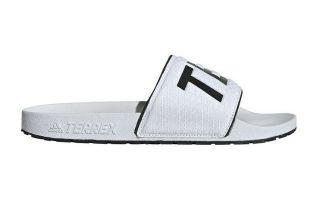 <center><b>adidas</b><br > <em>TERREX ADILETTE BLANCO EG5130</em>