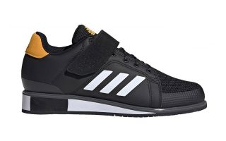 adidas POWER PERFECT 3 NEGRO BLANCO FU8154