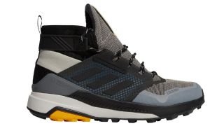 adidas TERREX TRAILMAKER MID COLD.RDY GRIS NEGRO FV6886