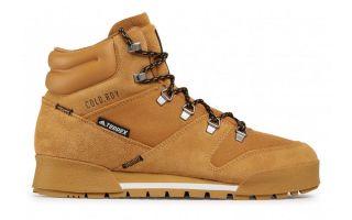 adidas ADIDAS TERREX SNOWPITCH CAMEL FV7960