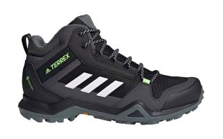adidas ADIDAS TERREX AX3 MID GTX NEGRO BLANCO FX4561