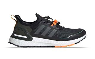 adidas ULTRABOOST WINTER.RDY BLACK ORANGE