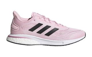 adidas SUPERNOVA PINK BLACK FOR WOMEN